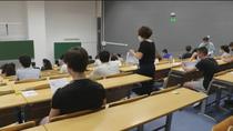 Los alumnos, en contra de que los exámenes de septiembre sean presenciales en la Universidad