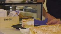 La costrada, el dulce más famoso de Alcalá de Henares