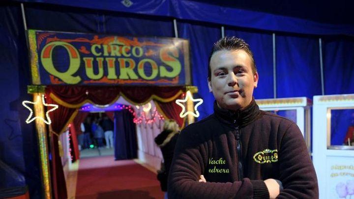 Solo dos de los 40 circos de España abrirán esta temporada