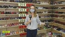 Calzado de piel a precio de chollo en Ibiza