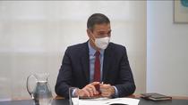 Sánchez también señala a Madrid por la pandemia