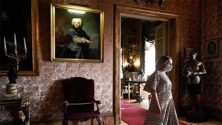 La Comunidad de Madrid abre 23 palacios normalmente cerrados al público