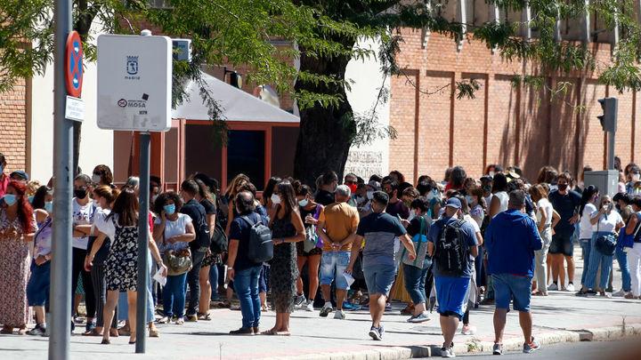 Madrid traslada un mensaje de seguridad a la comunidad educativa ante la vuelta al cole