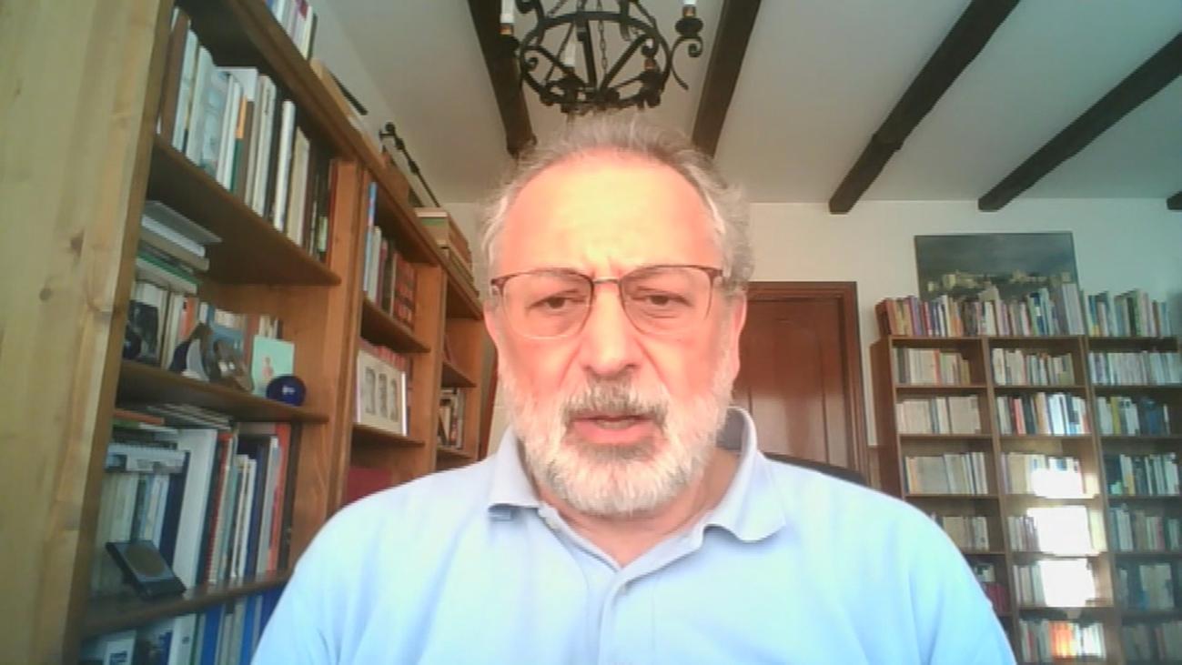"""Daniel López Acuña, epidemiólogo: """"Madrid debería volver a la Fase 1"""""""