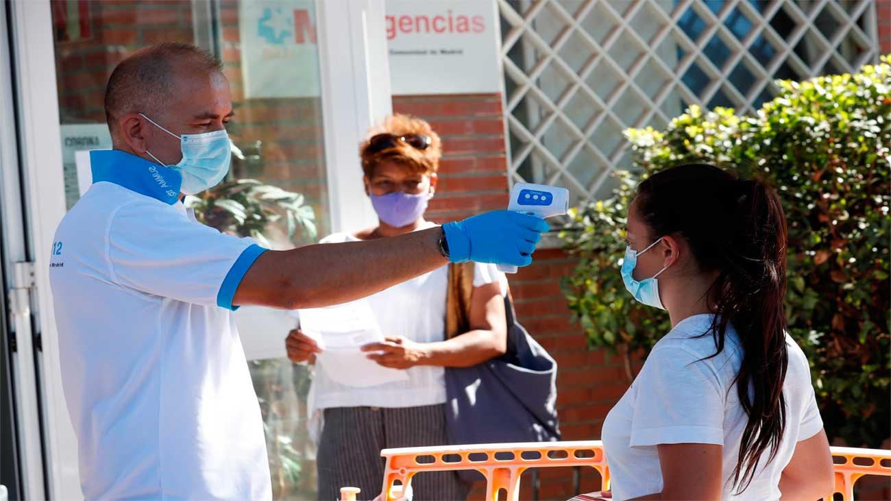 La Comunidad de Madrid anunciará este viernes nuevas medidas contra la Covid
