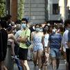Las nuevas medidas de Madrid para luchar contra el covid: prohibidas las reuniones de más de 10 personas y reducción de aforos