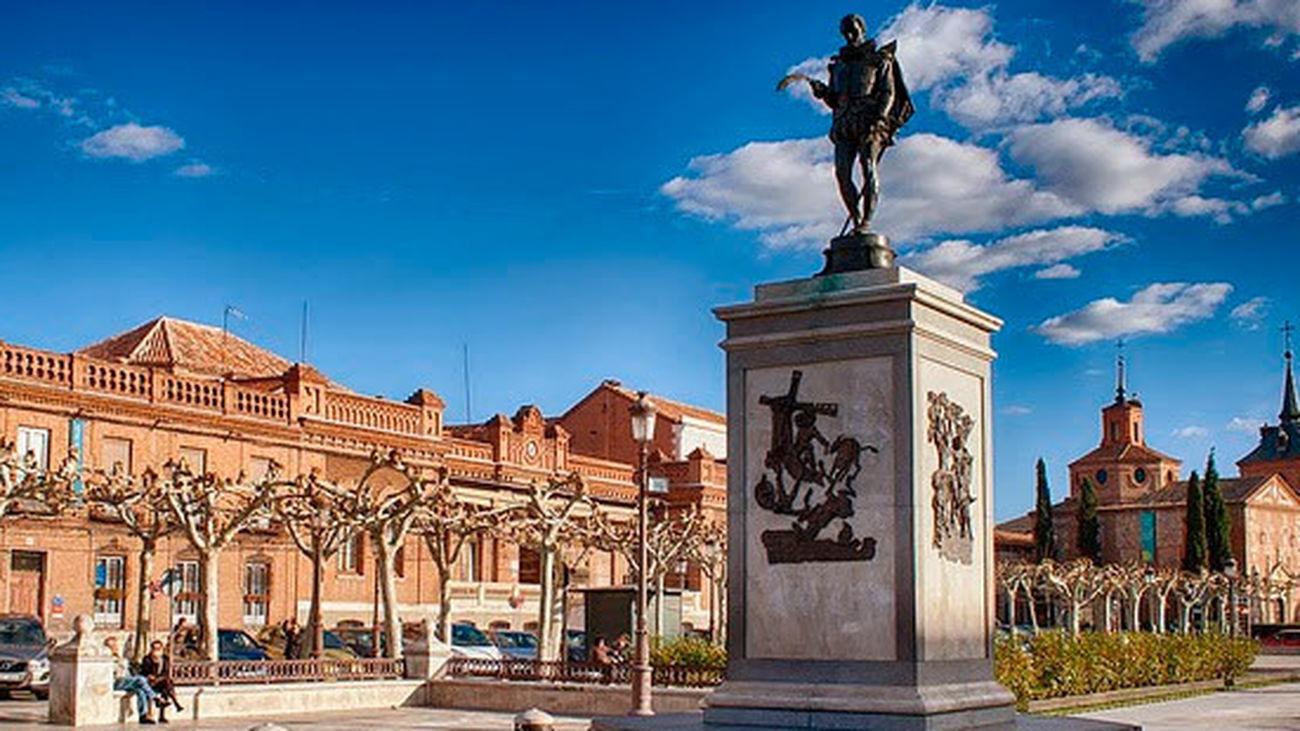 ¿Un día en Alcalá de Henares? Los cinco lugares que no te puedes perder