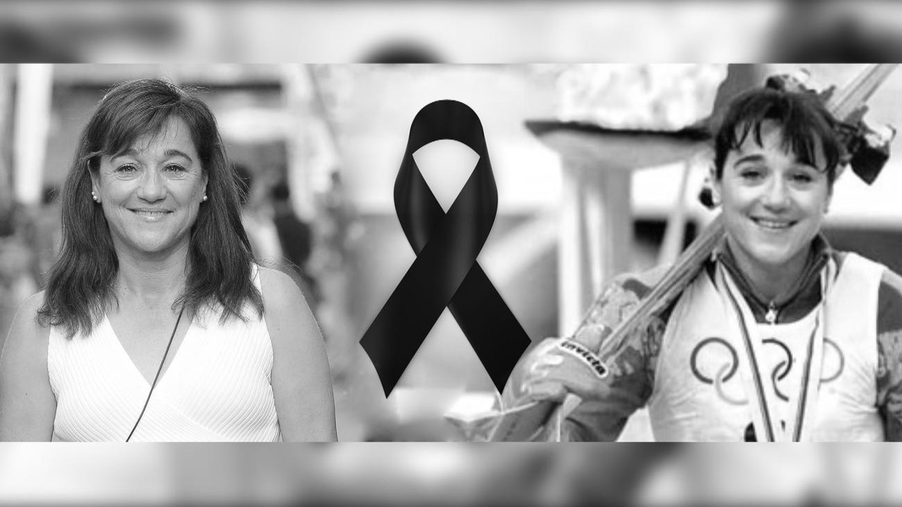 Se cumple un año de la muerte de Blanca Fernández Ochoa en el Pico de la Peñota