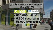 Las múltiples implicaciones de la fusión de Caixabank y Bankia