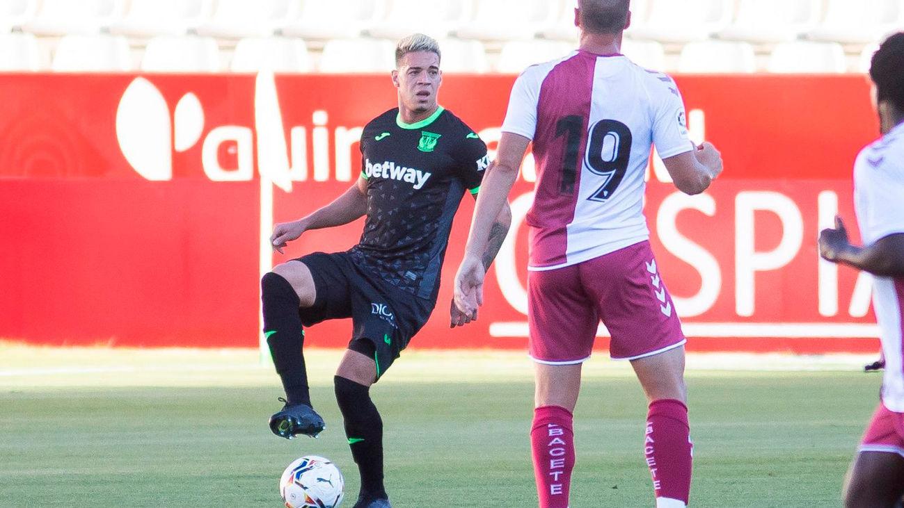 0-0. Albacete y Leganés acaban la pretemporada sin acierto