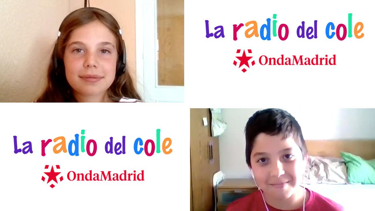 La radio del cole 05.09.2020