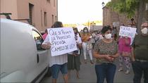 Los vecinos de Pezuela de las Torres siguen en lucha contra los okupas