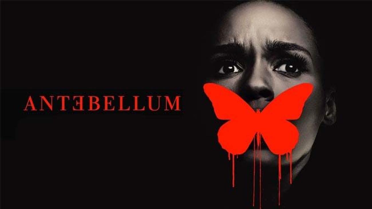 'Antebellum', el terror del racismo, lo más destacado de la cartelera