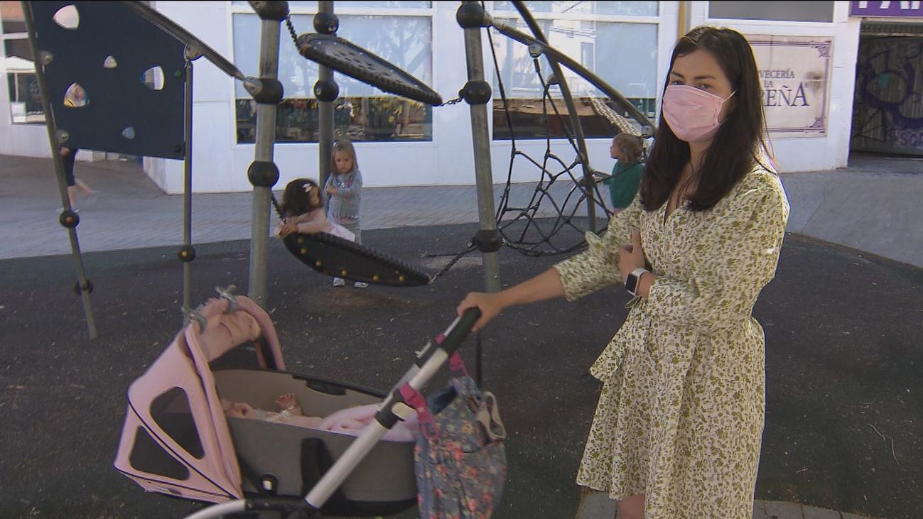 Las mascarillas, un nuevo gasto adicional para las familias en la vuelta al cole