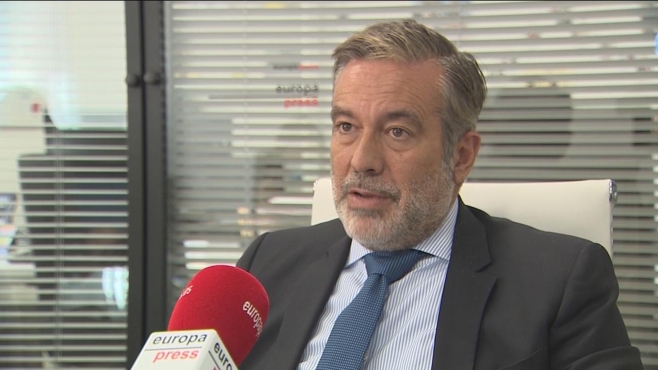 """Enrique López: """"Convertir a Madrid en un foco de contagio como si fuera Wuhan es muy negativo para España"""""""