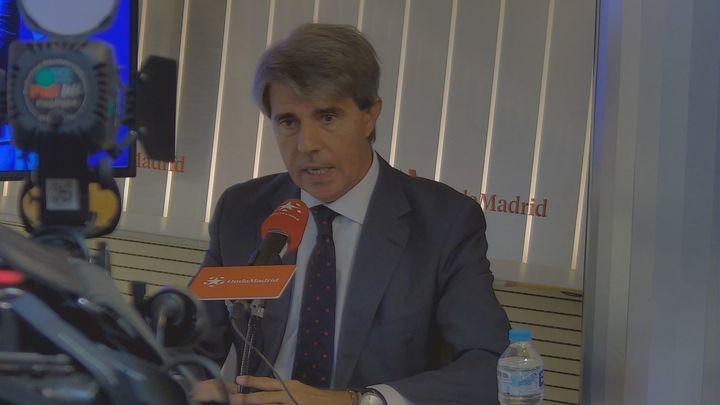 """Garrido pide un acuerdo: """"Me da igual si es con el estado de alarma o ley de Sanidad lo que quiero es que se tomen medidas"""""""