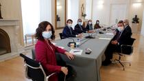 Castilla-La Mancha, Castilla y León y Madrid se unen en la lucha contra la Covid-19