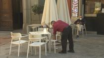La hostelería cierra el año con 400.000 empleos menos y  una caída de la facturación de 67.000 millones