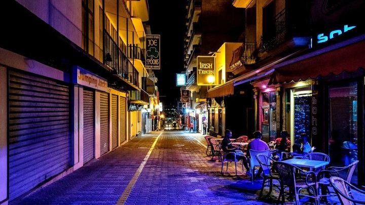 El 30% de los locales de hostelería aún permanecen cerrados en Madrid