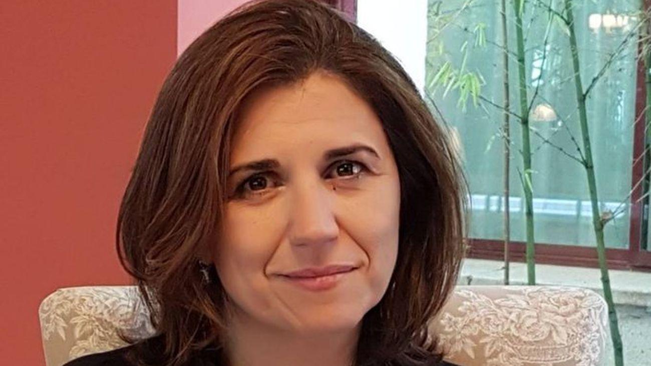 """La magistrada María Jesús Barco: """"La culpa de que no haya nombramientos en el CGPJ la tienen los políticos"""""""