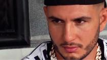 Omar Montes abandona las redes tras filtrarse un vídeo suyo en una pelea callejera
