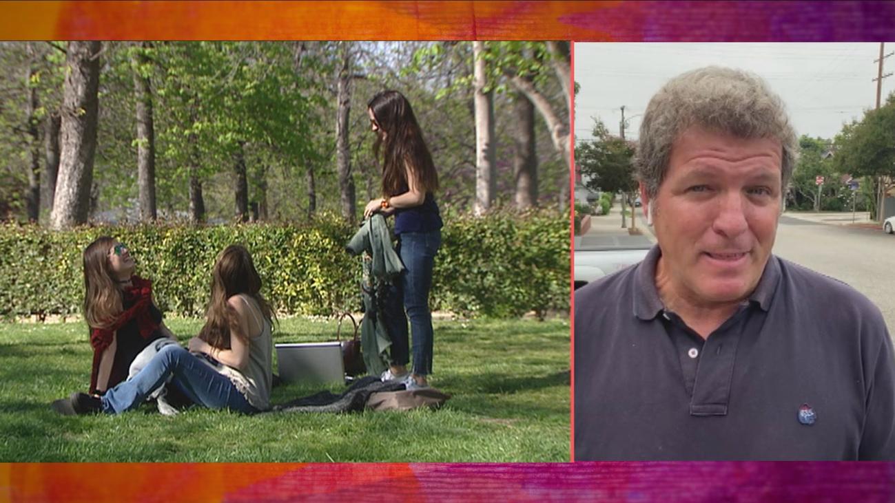 ¿Es verdad que el pelo crece más con la exposición al sol?