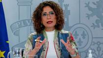 Montero apela a respaldar los Presupuestos y reclama al PP renovar el CGPJ