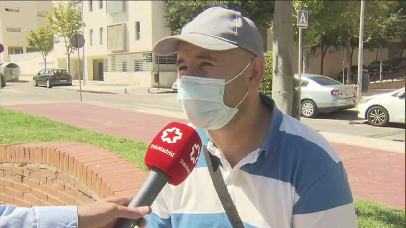 Rashid gana a la Comunidad de Madrid el juicio por su vivienda