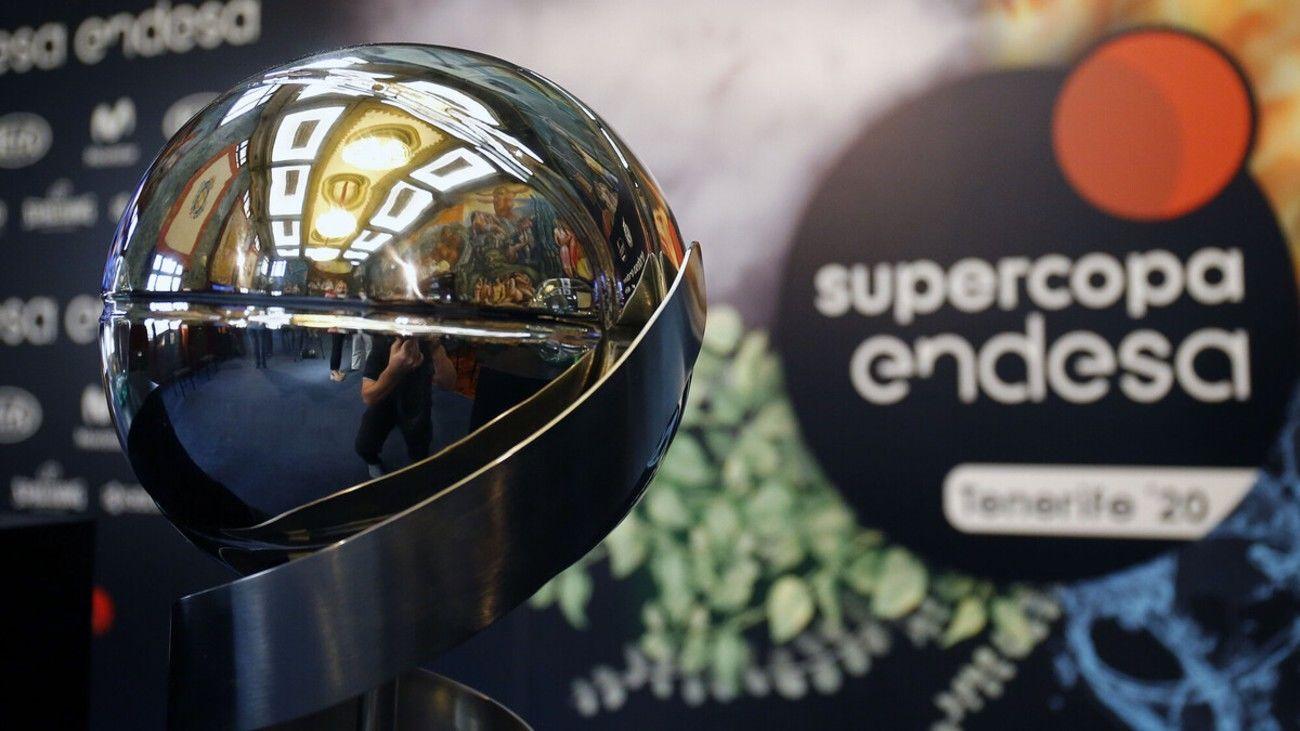 Supercopa de baloncesto 2020