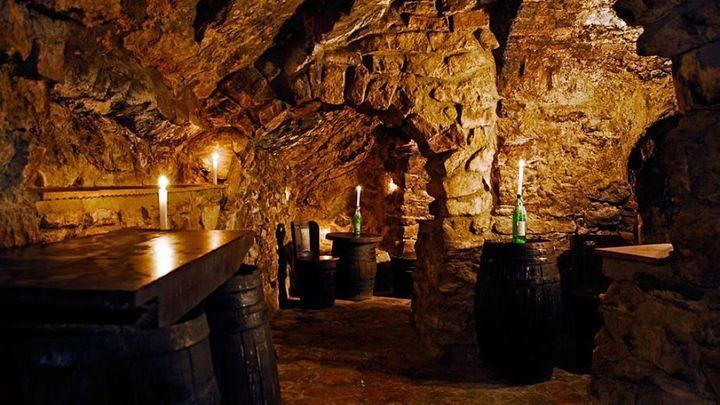 Abren sus puertas las Cuevas de El Molar con cita previa y de forma guiada