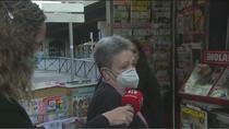 """Preocupación, miedo y rabia en Vallecas por tener el récord de contagios: """"El coronavirus se ceba con los humildes"""""""