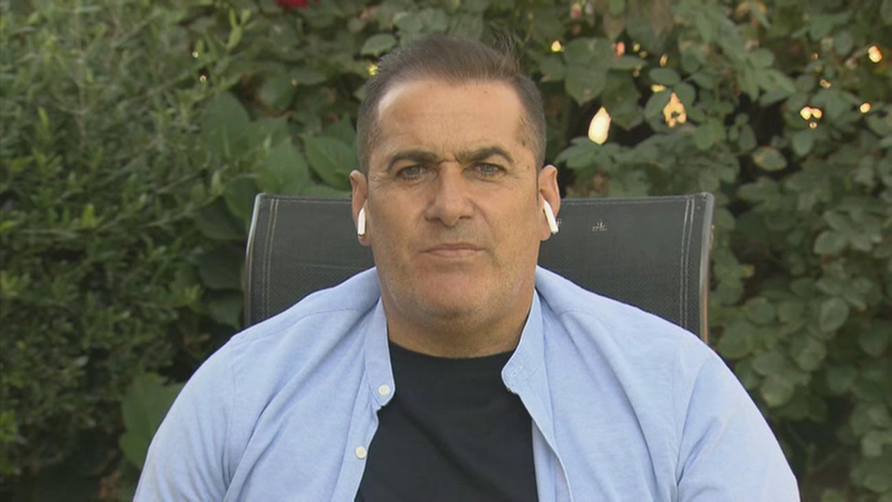 """Sandoval: """"Sólo nos marcamos el objetivo de la ilusión"""""""
