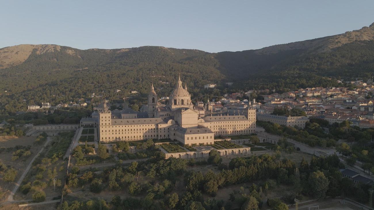 Las leyendas sobre el Monasterio de San Lorenzo de El Escorial