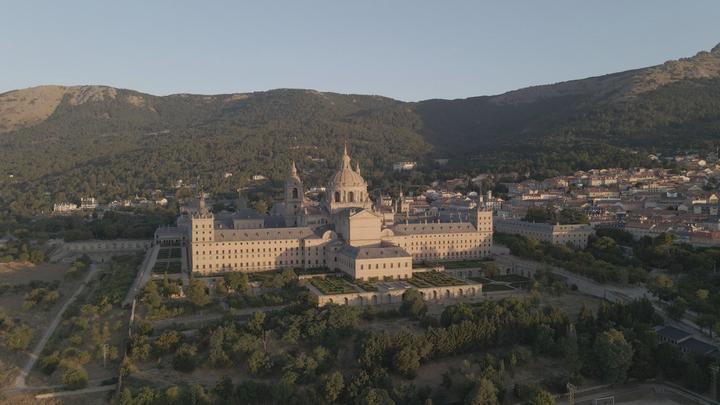 ¿Eres de El Escorial o de San Lorenzo?