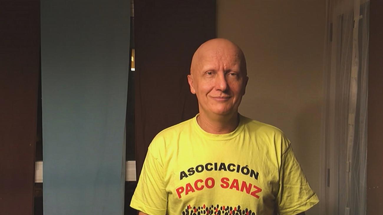 Paco Sanz se sentará en el banquillo el próximo 8 de febrero
