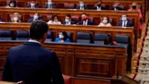 Los reproches vuelven al Congreso con la reanudación de su actividad
