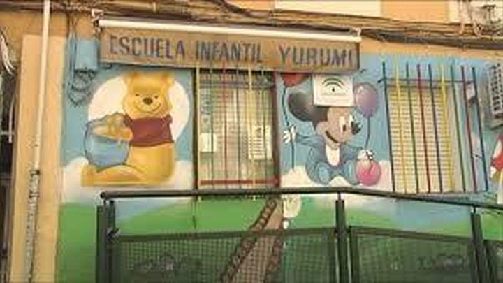 Un profesional irá a casa de los niños de guarderías de Madrid que estén en cuarentena