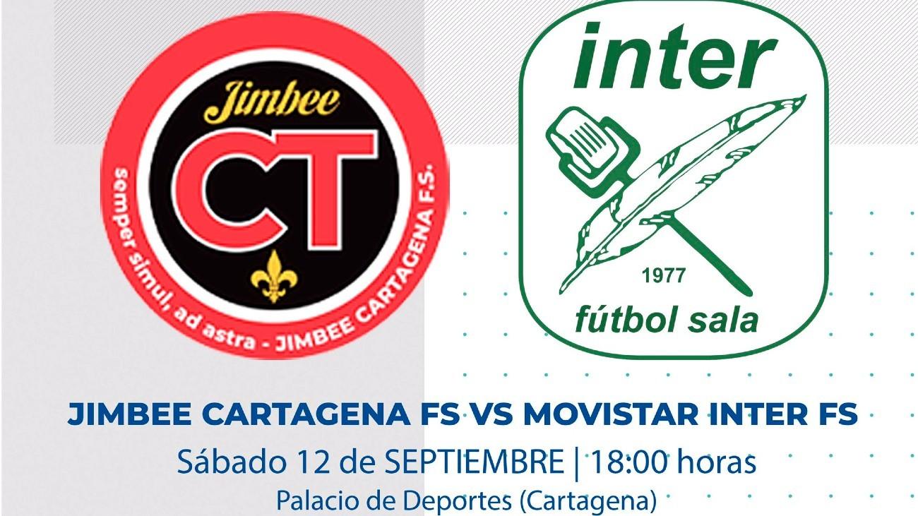 Cartagena-Movistar Inter