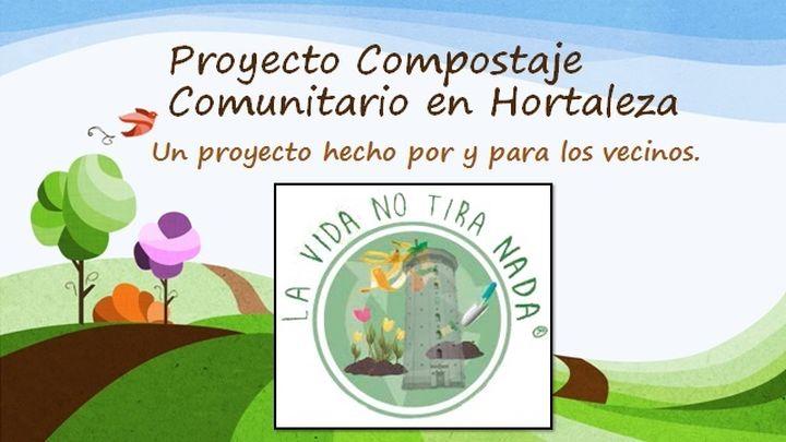 Profesiones del s. XXI: maestros de compostaje
