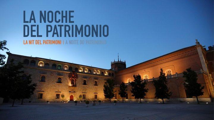 Alcalá de Henares celebra este sábado 'La Noche del Patrimonio'