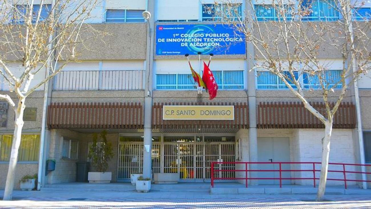 Colegio Santo Domingo de Alcorcón
