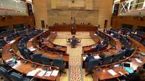 Lo que debes saber del Debate del Estado de la Región de este lunes y martes en Madrid