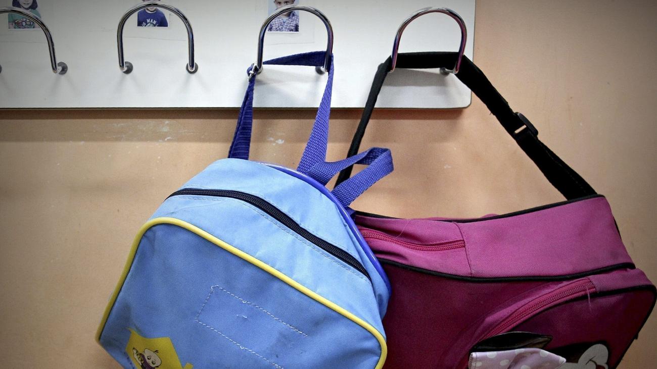 Confinada el aula de un colegio público de Pinto con 16 niños y 4 adultos