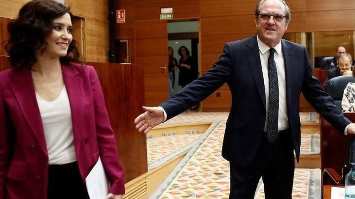 Amplio despliegue de Telemadrid, LaOtra y Onda Madrid para seguir en directo el Debate del Estado de la Región