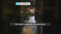 Tensión en Lavapiés por un altercado entre la Policía y el detenido