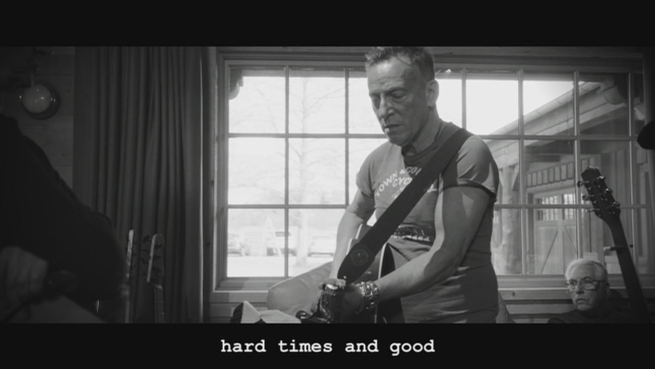 Así es 'Letter to You', el nuevo trabajo de Bruce Springsteen que verá la luz el 23 de octubre