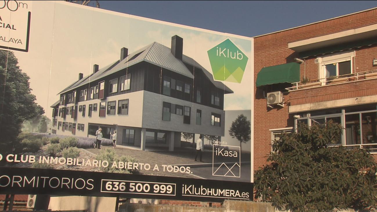 El precio de la vivienda al alza: Sube un 35% en Madrid desde 2015