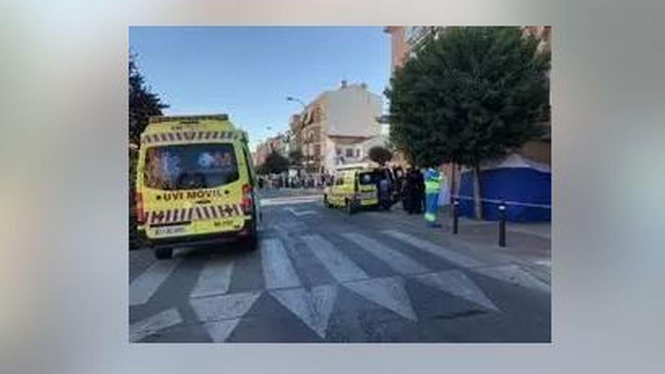 Convocan una tercera concentración en Getafe por la muerte de un menor de 14 años