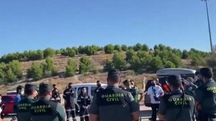 Maite Cantero, la joven de Rivas hallada muerta en la Laguna del Campillo, murió de  forma accidental tras caerse