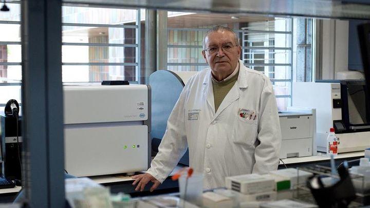 Madrid celebra este domingo el I Congreso Nacional Covid-19  con 51 sociedades científicas relacionadas con la pandemia